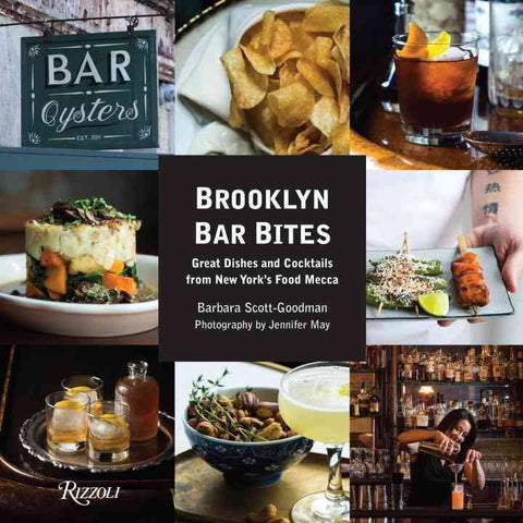 Brooklyn Bar Bites