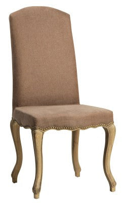 High-backed Dining Chair