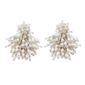 Mignonne Gavigan Burst Earrings