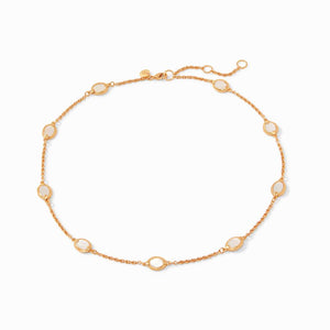 Julie Vos Calypso Demi Delicate Necklace
