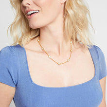 Load image into Gallery viewer, Julie Vos Calypso Demi Delicate Necklace
