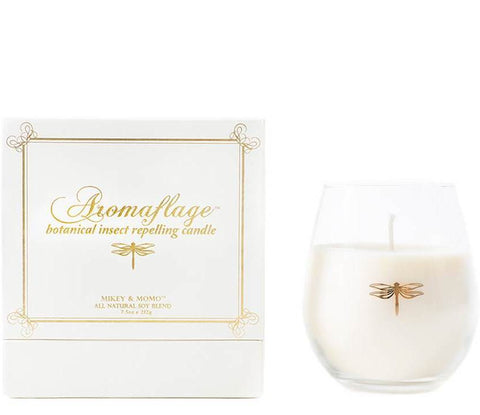 Aromaflage Botanical Insect-Repelling Candle