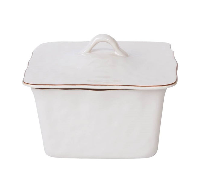 Cantaria Square Covered Casserole