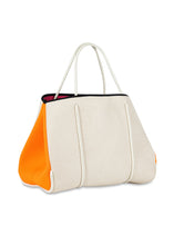 Load image into Gallery viewer, Neoprene Tote in Capri