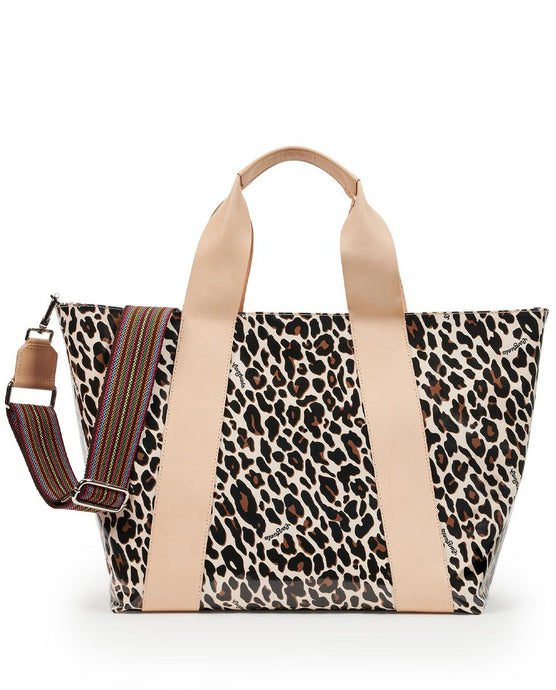 Mona Large Carryall Bag