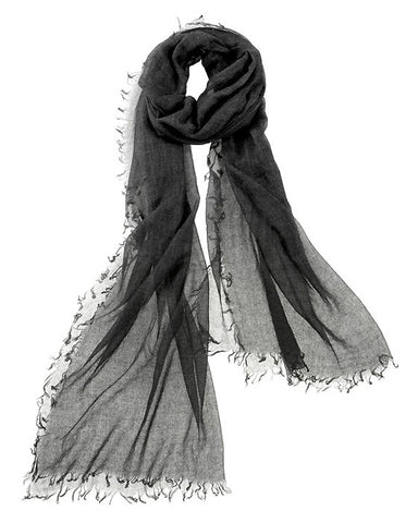 Featherweight Cashmere Scarves