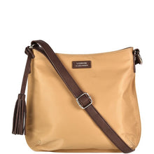 Load image into Gallery viewer, Loxwood Nylon Celia Bag in Beige