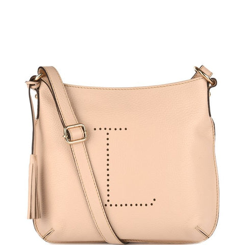 Loxwood Celia 'L' Bag in Cream
