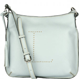 Loxwood Celia 'L' Bag in Sky Blue