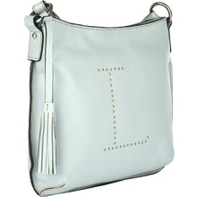Load image into Gallery viewer, Loxwood Celia 'L' Bag in Sky Blue
