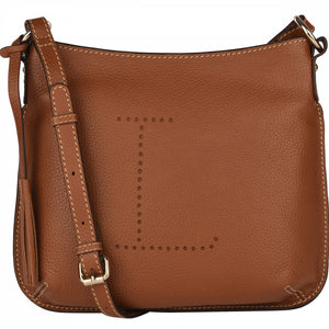 Loxwood Celia 'L' Bag in Honey