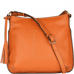 Loxwood Celia 'L' Bag in Papaye