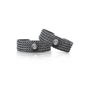 S. Carter Designs Chainmail Cuff