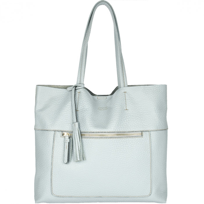 Loxwood Charlie Tote in Sky