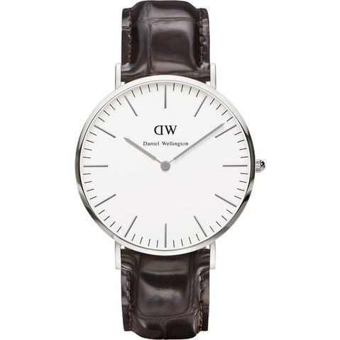 Daniel Wellington Classic York Watch 40 mm