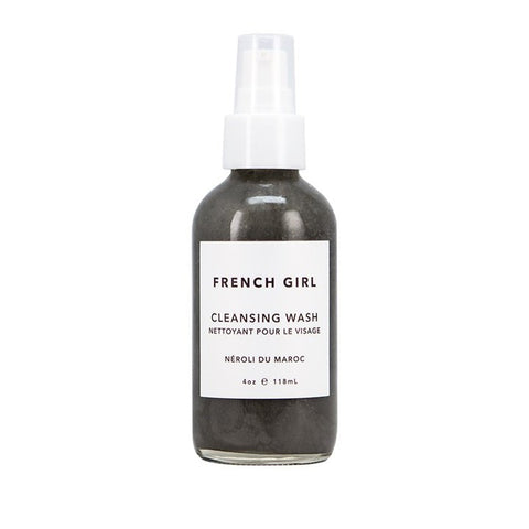 French Girl Organics Neroli du Maroc Cleansing Wash
