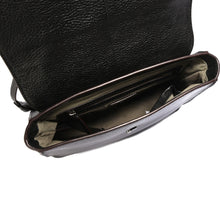 Load image into Gallery viewer, Loxwood Cleo Crossbody Handbag in Licorice