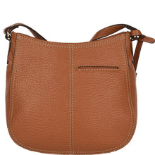 Load image into Gallery viewer, Loxwood Concorde Crossbody Bag in Tan