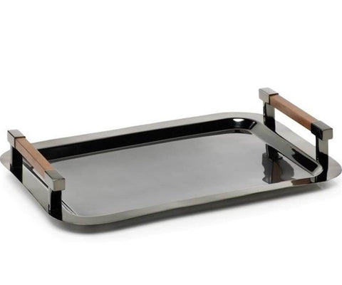 Cortina Rectangular Serving Tray