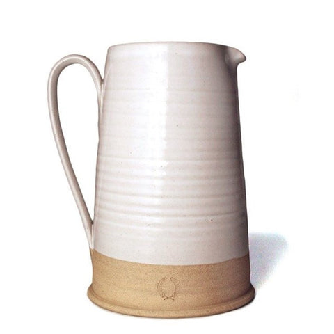 Farmhouse Pottery Countryman Large Pitcher