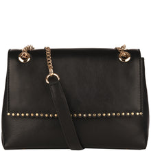 Load image into Gallery viewer, Loxwood Scalloped Studded Courcelles Bag