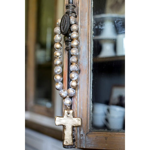 The Sercy Studio Virginia Chunky Blessing Beads