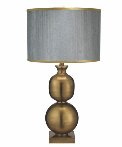 Jamie Young Double Ball Table Lamp
