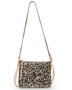 Downtown Crossbody Bag