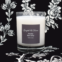 Load image into Gallery viewer, Smoky Earl Grey Candle