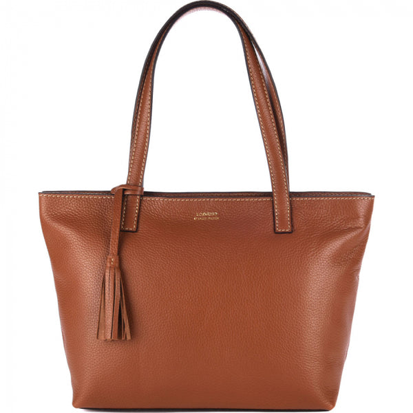 Loxwood Montmartre Tote in Camel