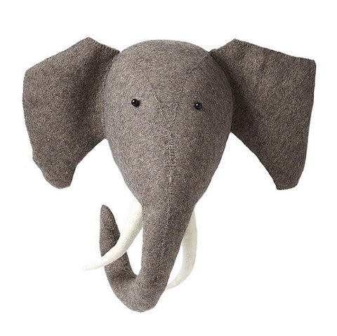 Fiona Walker England Elephant Wall Decor