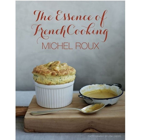 The Essence of French Cooking