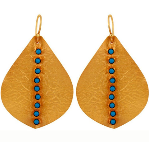 Sam DuPont Eva Earrings