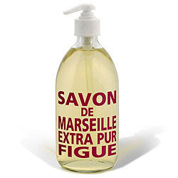 Fig of Provence Liquid Soap