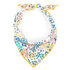 The Foggy Dog Fleurette Bandana