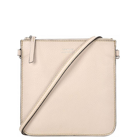 Loxwood Crossbody Pochette in Egg