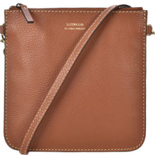 Load image into Gallery viewer, Loxwood Pochette Crossbody Bag in Camel