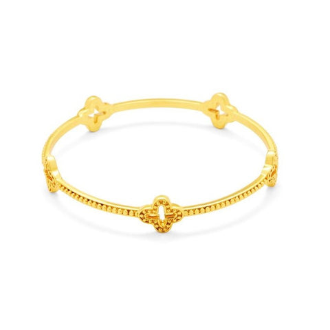 Julie Vos Florentine Bangle