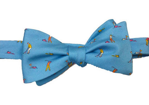 Lazyjack Press Foreplay Bow Tie