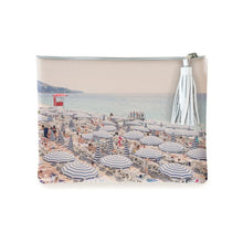 Load image into Gallery viewer, Gray Malin French Riviera Pouch