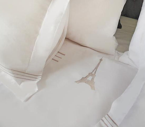 Full Sized Luxury Sheet Set