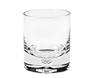 Single Malt Rocks Glass