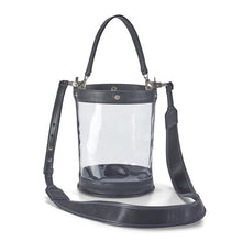 Load image into Gallery viewer, Gamechanger Bucket Bag with Leather Fringe