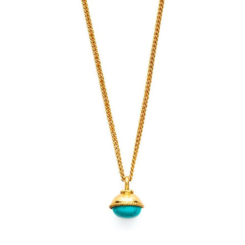 Julie Vos Gigi Necklace