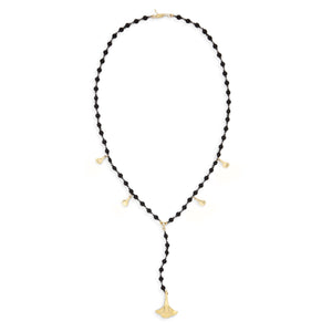 Louisa Guild Jewelry Ginko Necklace