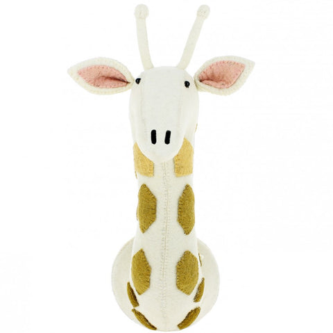 Fiona Walker England Giraffe Wall Decor