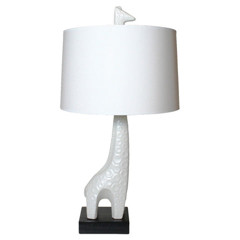 Utopia Giraffe Lamp