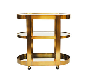 3-tier Bar Cart