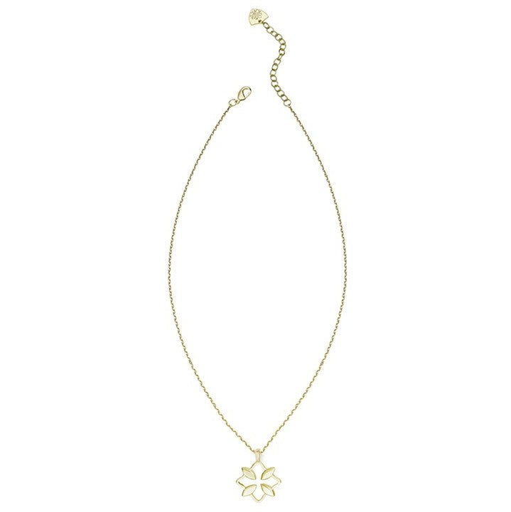 Natalie Wood Designs Grace Mini Drop Necklace