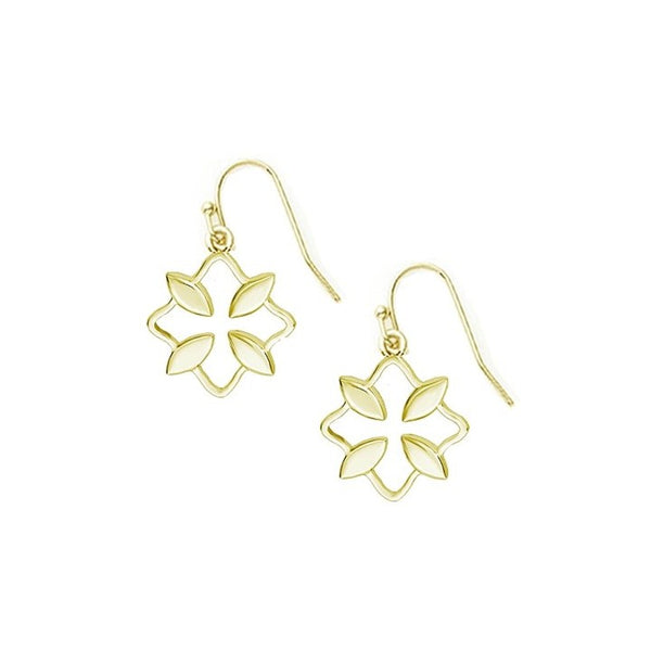 Natalie Wood Designs Grace Mini Drop Earrings